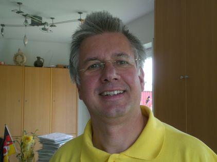 Dr. med Horst Otte